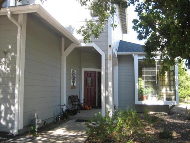 746 Hillside, Solvang, CA 93463 (MLS #1701900) :: The Epstein Partners