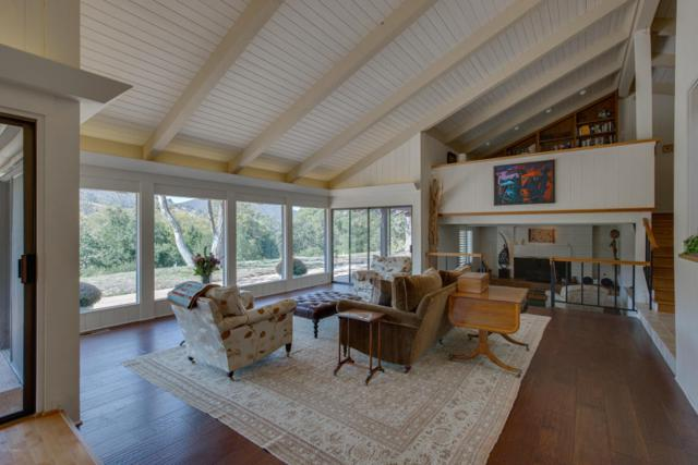 851 Rancho Alisal Drive, Solvang, CA 93463 (MLS #1701971) :: The Epstein Partners