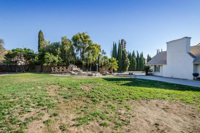 1506 Goldsmith Court, Santa Maria, CA 93454 (MLS #1701973) :: The Epstein Partners