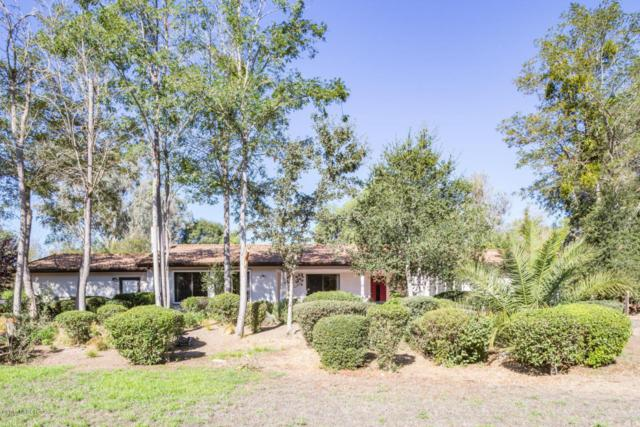 930 College Canyon Road, Solvang, CA 93463 (MLS #1701974) :: The Epstein Partners