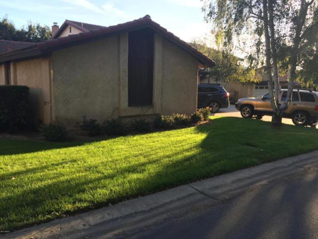 1126 Via Mavis, Santa Maria, CA 93455 (MLS #1702005) :: The Epstein Partners