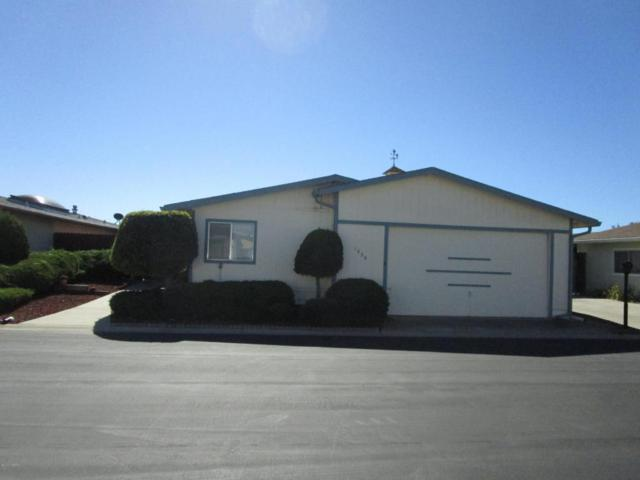 1630 Via Tropico, Santa Maria, CA 93454 (MLS #1702024) :: The Epstein Partners
