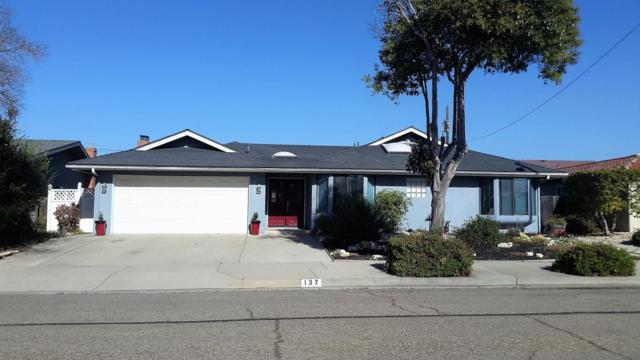 137 Hercules Avenue, Lompoc, CA 93436 (MLS #1702026) :: The Epstein Partners