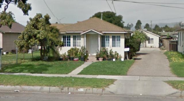 525 W Fesler Street, Santa Maria, CA 93458 (MLS #1702144) :: The Epstein Partners