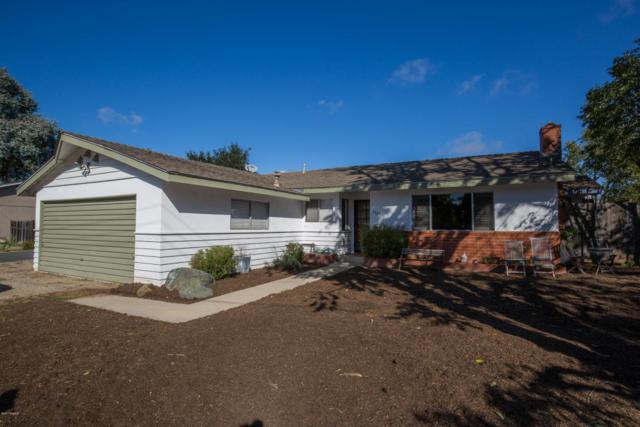 2481 Jonata Street, Los Olivos, CA 93441 (MLS #1702157) :: The Epstein Partners