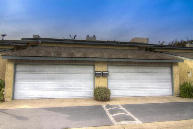 921 E Cypress Avenue, Lompoc, CA 93436 (MLS #1702209) :: The Epstein Partners