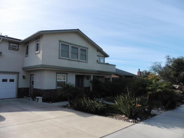 520 Park View Avenue, Grover Beach, CA 93433 (MLS #1702218) :: The Epstein Partners