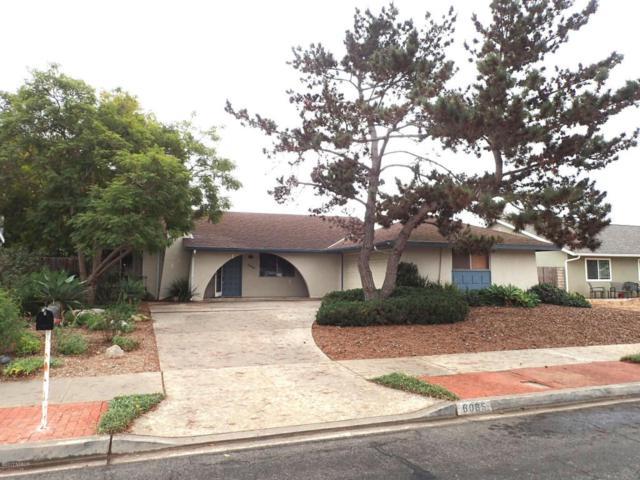 6065 Paseo Palmilla, Goleta, CA 93117 (MLS #1702242) :: The Epstein Partners