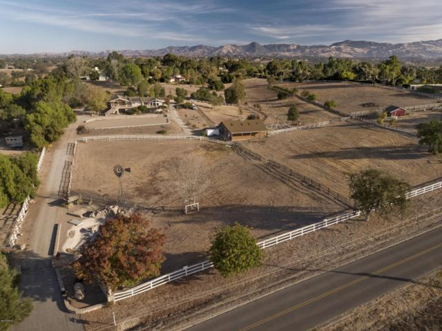 2601 Baseline Avenue, Solvang, CA 93463 (MLS #1702243) :: The Epstein Partners