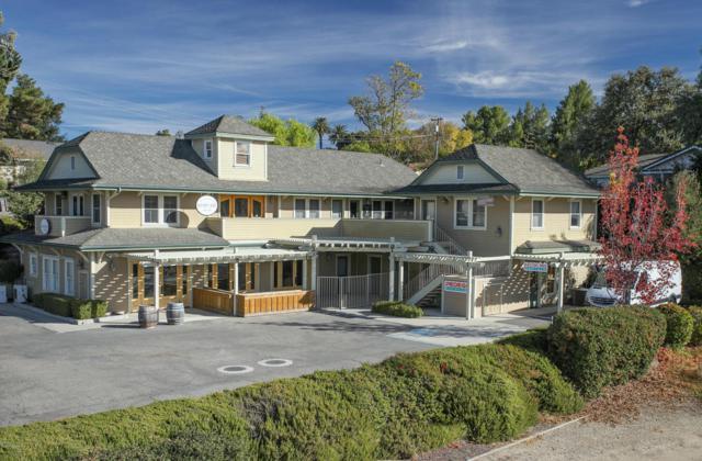 2948 San Marcos Avenue, Los Olivos, CA 93441 (MLS #1702328) :: The Epstein Partners