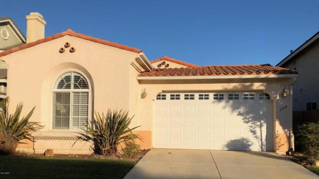 1714 Paraiso Drive, Santa Maria, CA 93458 (#1702391) :: DSCVR Properties - Keller Williams