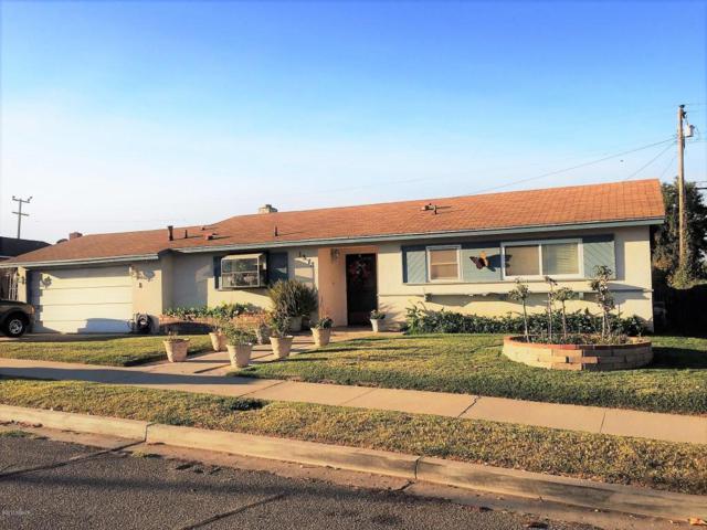 1278 Via Del Carmel, Santa Maria, CA 93455 (#1702393) :: DSCVR Properties - Keller Williams