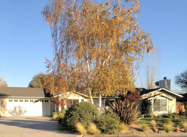 1318 Cheyenne Lane, Santa Ynez, CA 93460 (MLS #1702429) :: The Epstein Partners