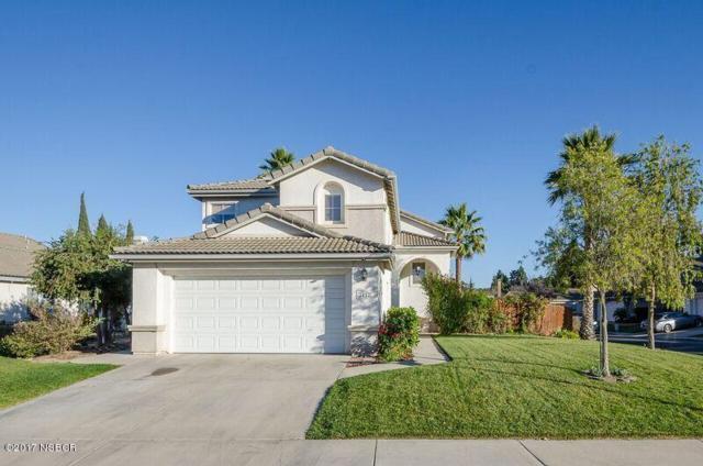 2412 Locust Street, Santa Maria, CA 93458 (MLS #1702431) :: The Epstein Partners