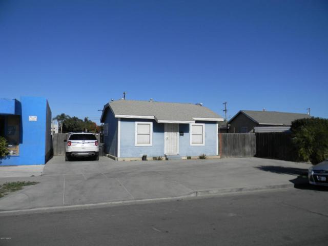 1125 W Church Street, Santa Maria, CA 93458 (MLS #1702433) :: The Epstein Partners