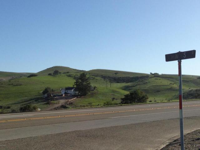 7369 Highway 246, Buellton, CA 93427 (MLS #1702436) :: The Epstein Partners