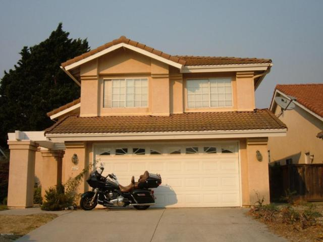 617 Northbrook Drive, Lompoc, CA 93436 (MLS #1702437) :: The Epstein Partners