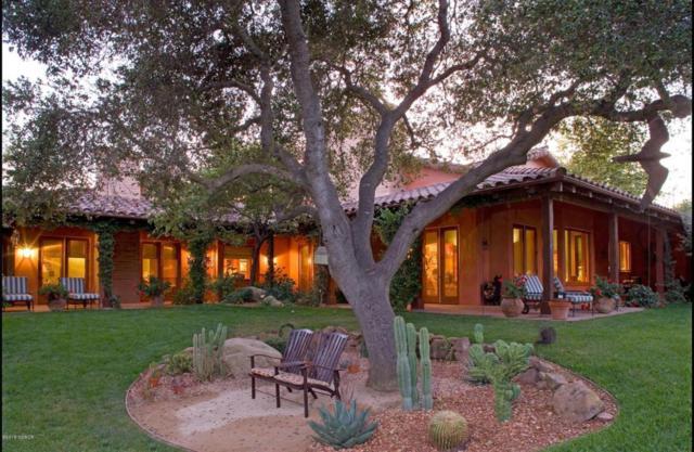 2985 Brinkerhoff Road, Santa Ynez, CA 93460 (MLS #18000032) :: The Epstein Partners