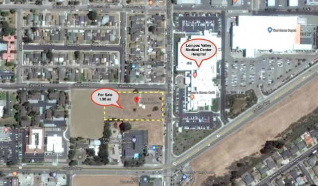 1416 E Walnut Avenue, Lompoc, CA 93436 (MLS #18000076) :: The Epstein Partners