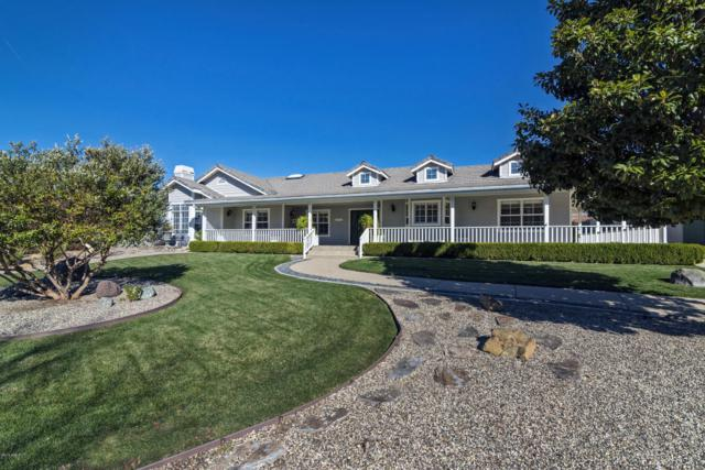 203 Valhalla Drive, Solvang, CA 93463 (MLS #18000145) :: The Epstein Partners