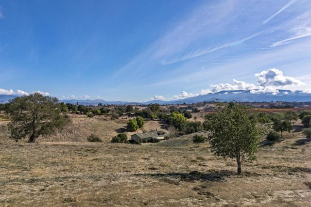 2058 Adobe Canyon Road, Solvang, CA 93463 (MLS #18000180) :: The Epstein Partners