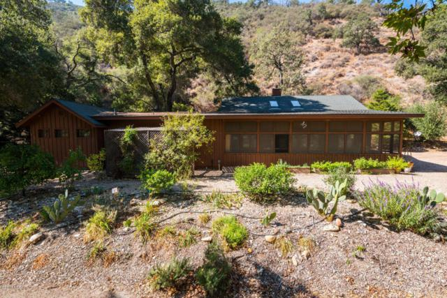 2325 Upper Lopez Canyon Road, Arroyo Grande, CA 93420 (MLS #18000326) :: The Epstein Partners