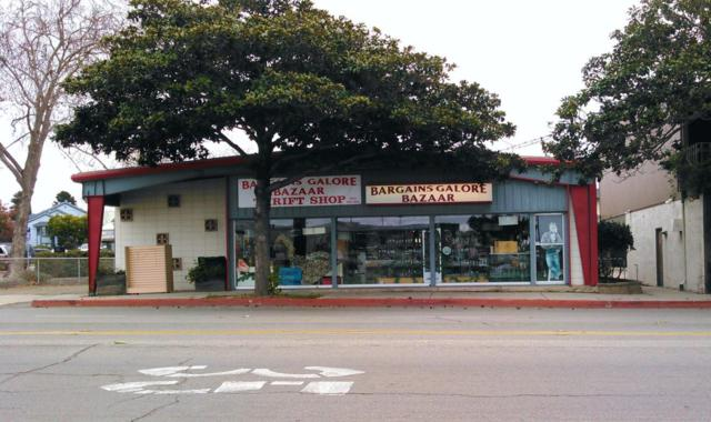 127 S Elm Street, Arroyo Grande, CA 93420 (MLS #18000575) :: The Epstein Partners