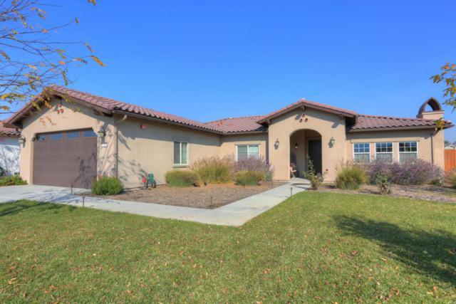 1218 Pistache Avenue, Solvang, CA 93463 (MLS #18000587) :: The Epstein Partners