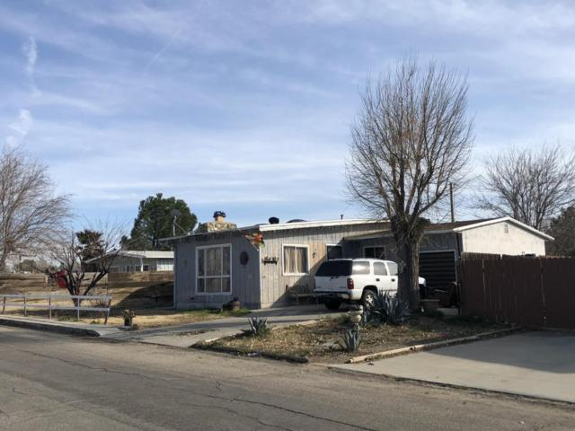 4809 Sisquoc Street, New Cuyama, CA 93254 (MLS #18000628) :: The Epstein Partners