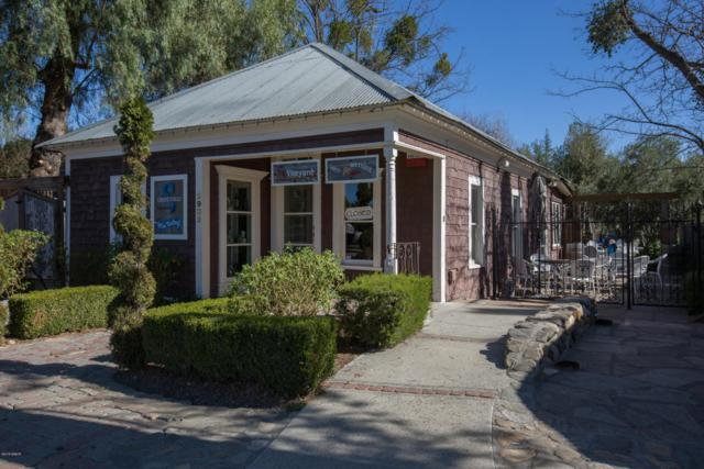 2982 Grand Avenue, Los Olivos, CA 93441 (MLS #18000649) :: The Epstein Partners