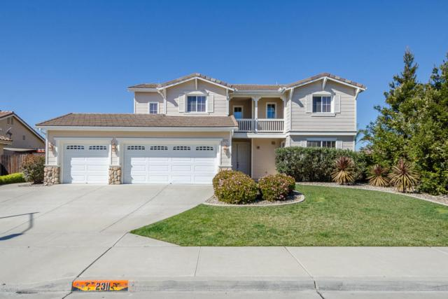 2311 Maravilla, Lompoc, CA 93436 (MLS #18000659) :: The Epstein Partners