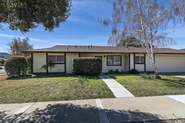 1656 Juniper Avenue, Solvang, CA 93463 (MLS #18000661) :: The Epstein Partners