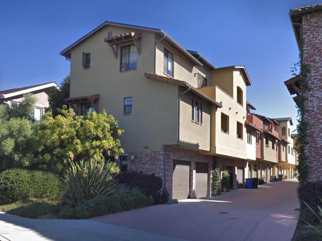 248 N 14th Street, Grover Beach, CA 93433 (MLS #18000751) :: The Epstein Partners