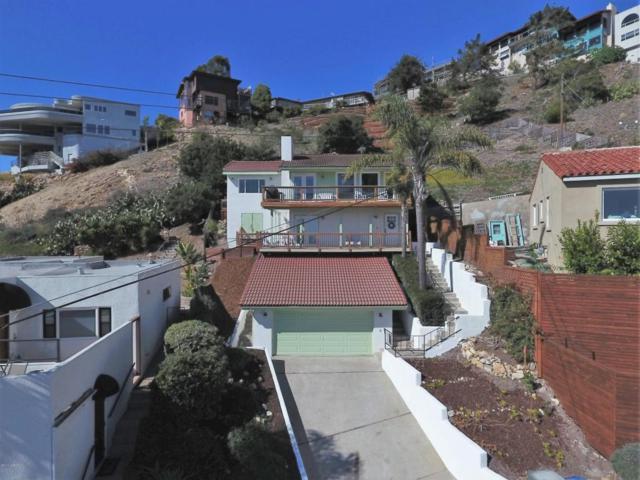 561 Bay Street, Pismo Beach, CA 93449 (MLS #18000770) :: The Epstein Partners
