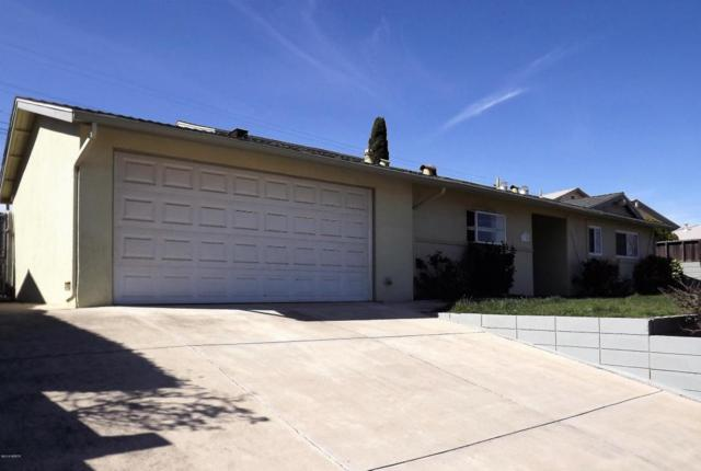 1186 Via Alta, Santa Maria, CA 93455 (MLS #18000771) :: The Epstein Partners