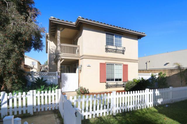 231 Gilea Court, Santa Maria, CA 93455 (MLS #18000774) :: The Epstein Partners
