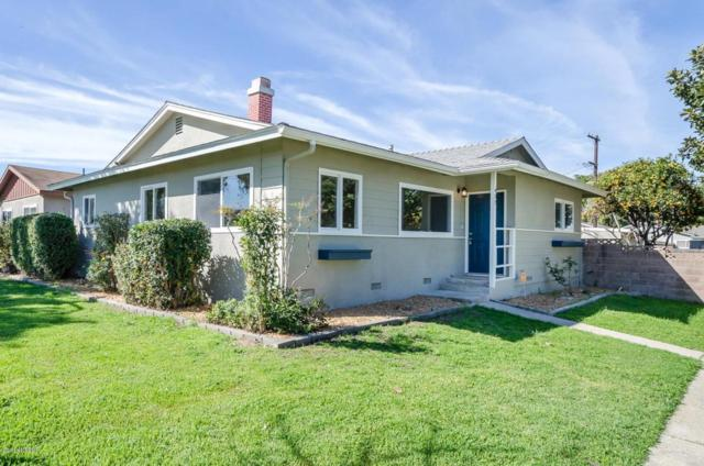 437 N 2nd Street, Lompoc, CA 93436 (MLS #18000800) :: The Epstein Partners