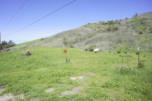 1199 Purisima Road, Lompoc, CA 93436 (MLS #18000808) :: The Epstein Partners