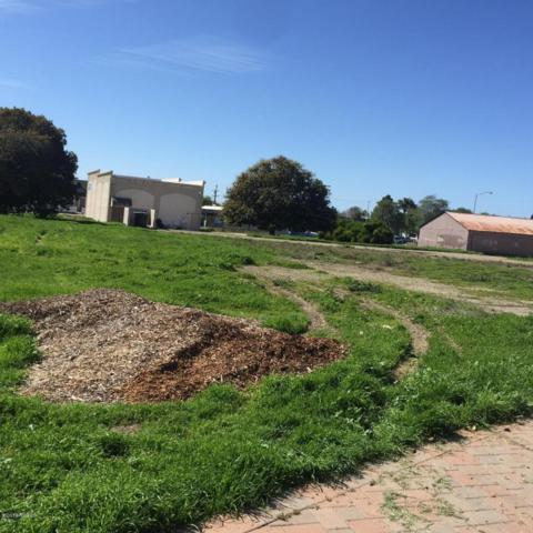 117 S I Street, Lompoc, CA 93436 (MLS #18000827) :: The Epstein Partners