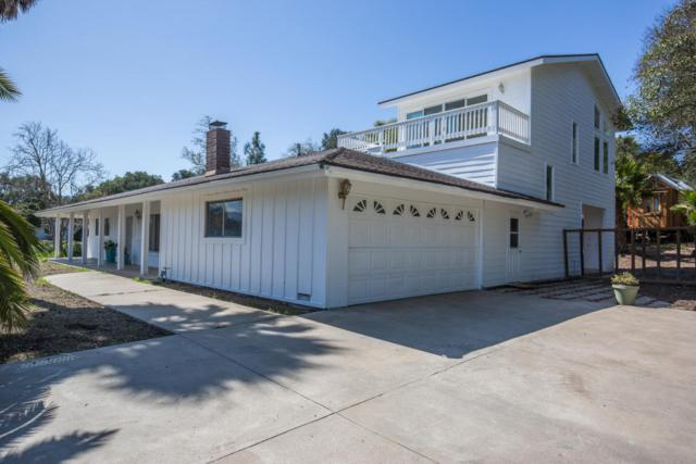 2331 Janin Way, Solvang, CA 93463 (MLS #18000831) :: The Epstein Partners