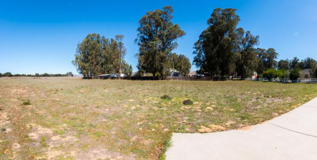 0 Sandydale Drive, Nipomo, CA 93444 (MLS #18000849) :: The Epstein Partners