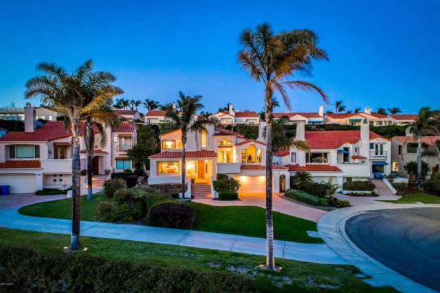 88 La Garza, Pismo Beach, CA 93449 (MLS #18000913) :: The Epstein Partners