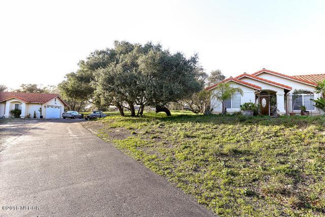 1046-1048 Hetrick Avenue, Arroyo Grande, CA 93420 (MLS #18000932) :: The Epstein Partners