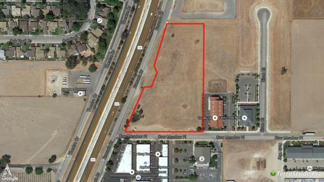 Ramada Drive, Templeton, CA 93465 (MLS #18000964) :: The Epstein Partners