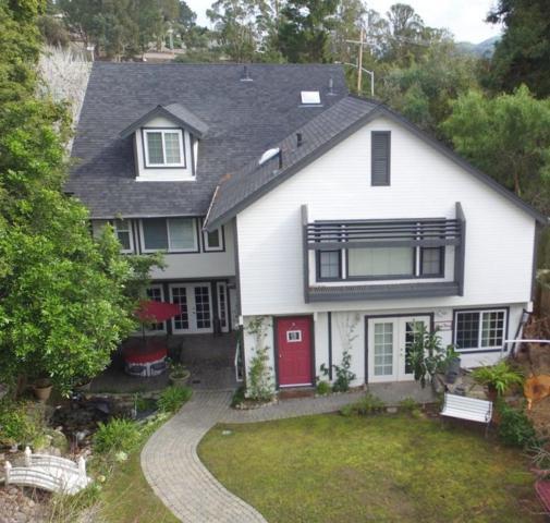 210 Oak Street, Arroyo Grande, CA 93420 (MLS #18000966) :: The Epstein Partners