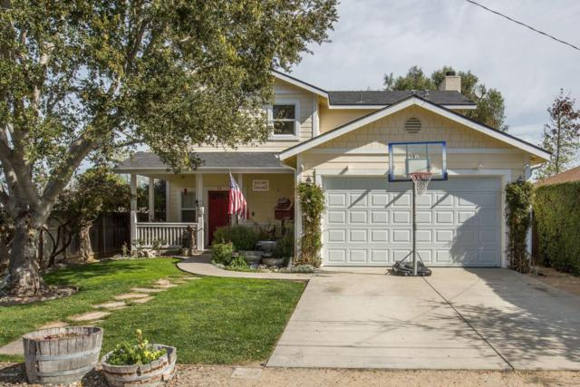 469 Perkins Street, Los Alamos, CA 93440 (MLS #18000971) :: The Epstein Partners