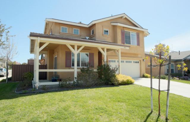 412 Penelope Lane, Santa Maria, CA 93455 (MLS #18000982) :: The Epstein Partners