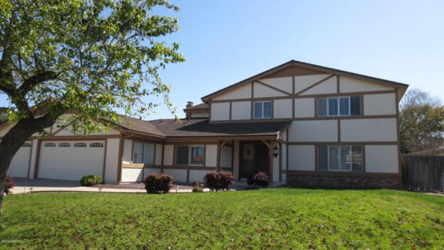 4522 Edenbury Drive, Santa Maria, CA 93455 (MLS #18001045) :: The Epstein Partners