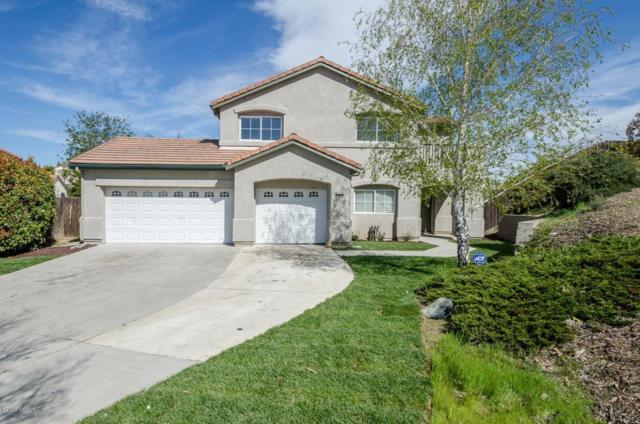 216 Kayla Court, Paso Robles, CA 93446 (MLS #18001048) :: The Epstein Partners