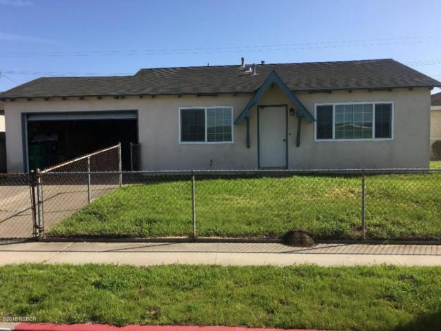 4448 Holly Street, Guadalupe, CA 93434 (MLS #18001053) :: The Epstein Partners